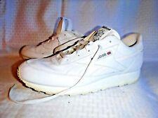 Reebok NPC II Men's Shoes SIZE 13 WHITE