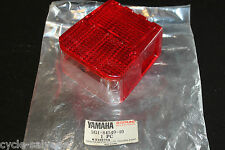 Yamaha RD 80 MX Rücklichtglas Glas Rückleuchte Bremsleuchte 5G1-84540-40