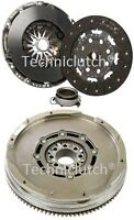 LUK DUAL MASS FLYWHEEL AND COMPLETE CLUTCH KIT FOR TOYOTA COROLLA VERSO 2.2