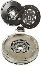 LUK DUAL MASS FLYWHEEL DMF AND COMPLETE CLUTCH KIT FOR TOYOTA COROLLA 2004-2007