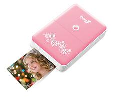 Pringo WiFi P231 Portable Printer Pink *AU Warranty*
