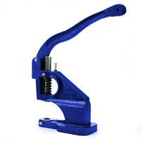 1*Kam-Hand-Press-Machine &Snap-Poppers-Fastener-Press-Studs-Setting-Tool-Die-Kit