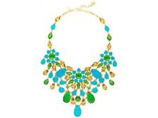 Kate Spade Solarium Statement Necklace NWT Rare Modern Sophisticated Beauty