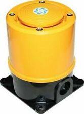 Bedlam Loud Tonecaller 105dba External Weatherproof Ip66 No Mains Power Required