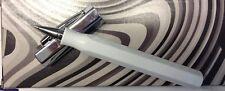 Faber-Castell Tintenroller Ondoro weiß, Kunsstoffharz, FC147511
