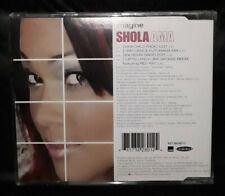 Shola Ama – Imagine (CD Single) Australia