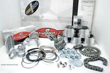 Fits 85 86 87 88 89 Mitsubishi Montero Pickup 2.6L SOHC G54B Engine Rebuild Kit