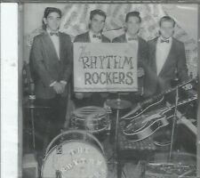 RARE FIFTIES BOSTON ROCKABILLY - Vol. 3 - The Rhythm Rockers -  BRAND NEW -  CD