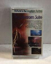 Thunderstorm Suite Natures Relaxation Suites Cassette