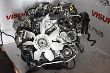 2016 -TOYOTA HILUX VIII Pickup 2016 ORIGINAL COMPLETE ENGINE 2GD-FTV 2.4 30000KM