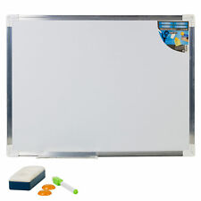 ITP Imports A4 Dry Wipe Magnetic Whiteboard
