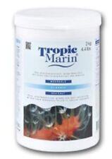 Tropic Marin Sal de Mar Classic Lata 2 kg Calidad Superior Agua de Mar