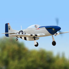 Dynam RC Airplane Warbirds Mini P-51 762mm Wingspan - PNP