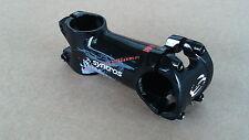 CERCHI in Lega per Manubrio Syncros AM STELO 31.8mm Pinza Lunghezza 90mm Nero 7 gradi Rise
