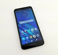 Motorola Moto E6 - 16GB - Blue (Metro) Clean ESN