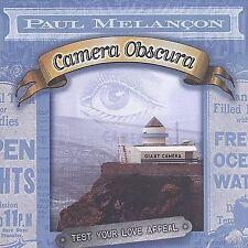 Melancon, Paul : Camera Obscura CD