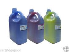 On Sale! 3 Gallon C/M/Y Pigment Refill ink for Epson Refillable Cartridges CISS