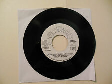MAURY FINNEY Your Love Takes Me So High/I Want To Play My Horn On The Grand 45