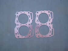 "SUBARU LEGACY COPPER HEAD GASKET TURBO 4CYL .042"" X 3.980 BORE"
