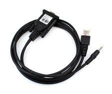 Programming Cable for YAESU VERTEX  VX-3R 5R FT2500 GX-1500 FTL-1011 VX-2000 CA