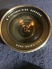 Carl Zeiss Jena Flektogon 4/20 8280950