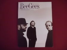 Bee Gees - Still Waters . Songbook Notenbuch Piano Vocal Guitar PVG