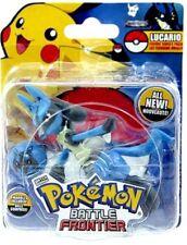 Pokemon Battle Frontier Series 1 Lucario Figure
