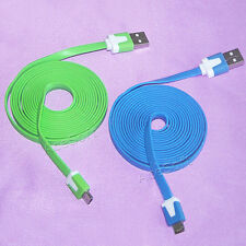 6ft USB Cable for: ZTE Awe N800 Shocker Virgin Mobile Data Charger Computer Sync