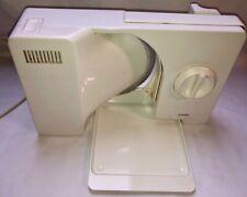 Privileg Allesschneider Brotschneidemaschine Kunststoff weiß