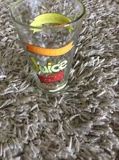 Drinking Glass Tumbler Smooth Juice Fruity And Tropical Juice Recipe Shaped