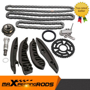 N47 Engine Timing Chain Kit For BMW 5Series E60 E61 F11 F11 520d 516d 518d