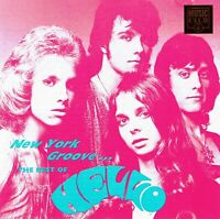 (CD) Hello - New York Groove... The Best Of Hello - Tell Him, Star Studded Sham