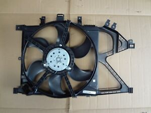 Radiator Thermo Fan Holden Barina XC 2002-2005 1.4L 1.6Ltr Thermosfan Brand New