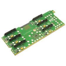 NEW HP 454574-001 SAS Backplane Board for StorageWorks MSA60 Disk Array (inc VAT