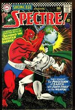 Showcase #61 F/VF   2nd Silver Age Appearance Spectre