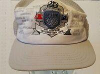 eb3b6cd12ed8cd vintage 1991 super bowl XXV 25 trucker hat snapback new era superbowl retro