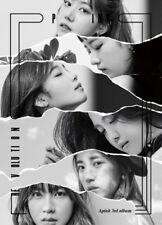 K-POP APINK 3rd Album [Pink Revolution] CD+Photobook+Photocard+Special Goods