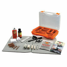 Hoppes New Shooters Universal Rifle Cleaning Kit, Model NK1