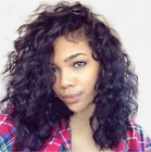 Brazilian Lace Front Human Hair Wigs Short Bob Wigs + Baby Hair Pre Plucked Hair