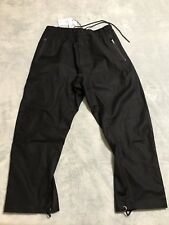 Nike NikeLab ACG Tech Woven Pants Men's sz Large L Black 923948 010 NWT