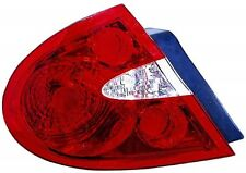 FITS FOR BK LACROSSE 2005 2006 2007 2008 2009 REAR TAIL LAMP LEFT DRIVER