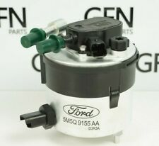 Genuine Ford Focus / C-Max / Fiesta Fuel Filter 1386037
