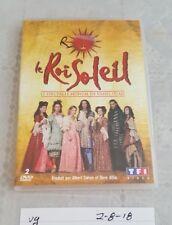 Le Roi Soleil / 2 disc DVD / Very Good Condition