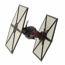 Disney Star Wars First Order Special Forces Tie Fighter Die Cast Vehicle
