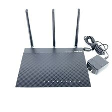 ASUS RT-AC66R Dual Band Gigabit Wireless Router