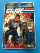 GI JOE PSYCHE-OUT TIGER FORCE COLLECTOR'S CLUB FSS 8.0