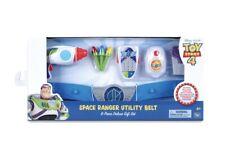 Disney PIXAR Toy Story 4 Space Ranger Utility Belt 8 Piece Set BUZZ LIGHTYEAR
