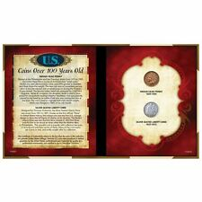 NEW American Coin Treasures Coins over 100 Years Old 11393