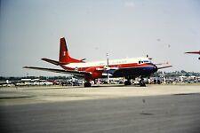 3/624 Hawker Siddeley Andover Empire Test Pilots School XS605 Kodachrome  Slide