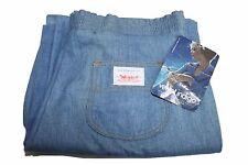 Vintage 1978 Levi's 291906214-40 Velvet Indigo Denim Jeans Sz 40 x 33 NWT